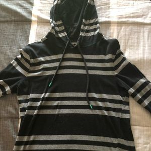 Aero postal hoodie shirt